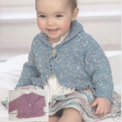 Sirdar Tiny Tots Knitting Patterns