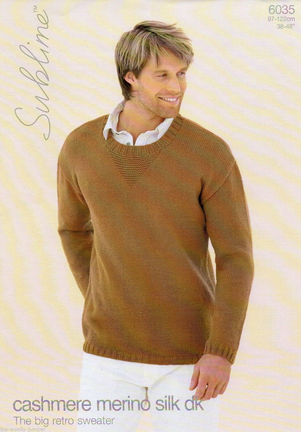 Norwegian Men\'S Sweater Knitting Patterns - Sweater Jeans And Boots