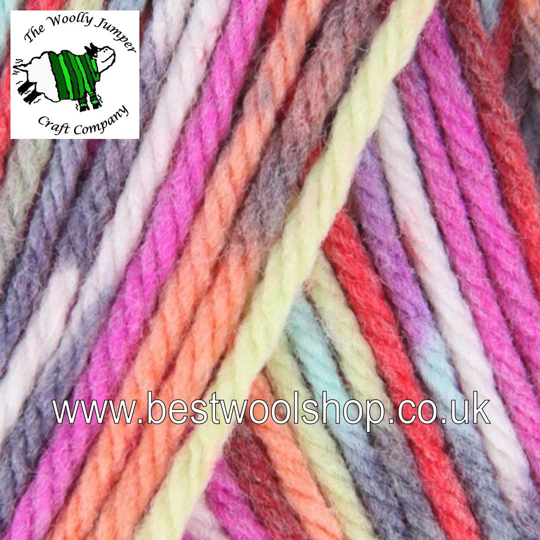 0146 Mimi Sirdar Snuggly Baby Crofter Dk Knitting Yarn