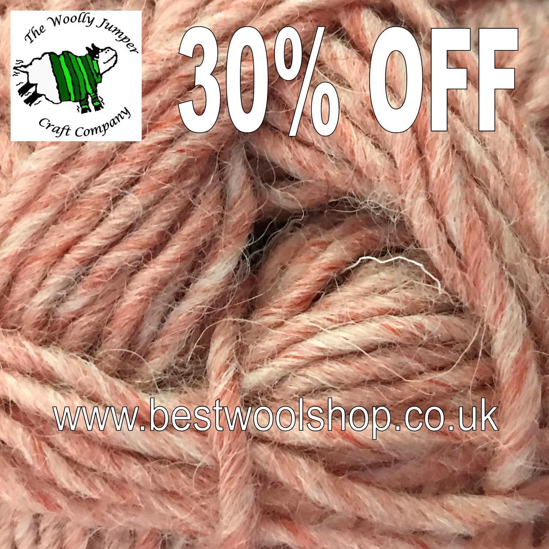 King Cole Masham DK Knitting Wool Yarn 50g 1280 Barley