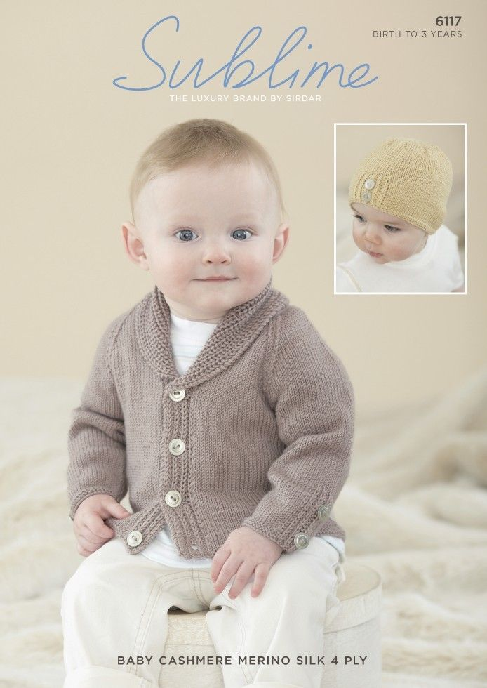 685681d9aa9 6117-sublime-baby-cashmere-merino-silk-4-ply-cardigan-hat-knitting -pattern-to-fit-birth-to-3yr-114235-p.jpg