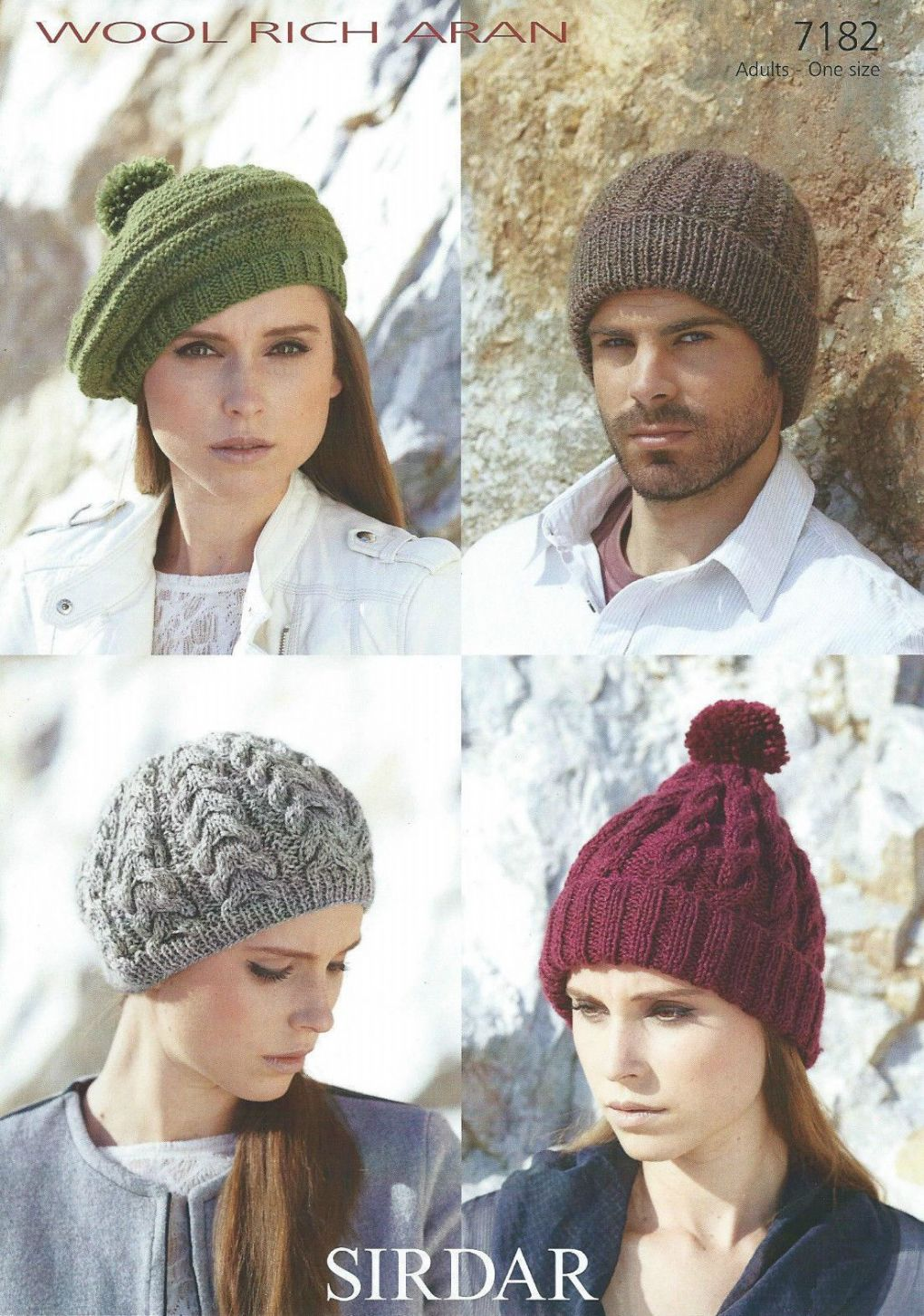 e7fb1709e 7182-sirdar-wool-rich-aran-adult-beret-hat-knitting-pattern -one-size-61221-p.jpg
